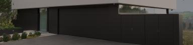 LINDPOINTNER Sektionaltore / Deckensektionaltore