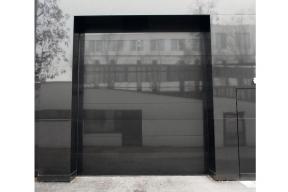 Industrietore Sektionaltore Aluminium DSTA40 Unternehmen