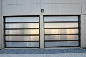 Industrietore Sektionaltore Aluminium DSTR-Panorama Unternehmen