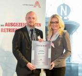 GF Martin Schneider, Mag. Rintersbacher