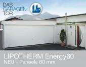 NEU! LIPOTHERM 60 Energy